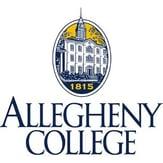 alleghney college